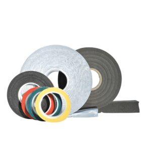 Precompressed Foam Tapes
